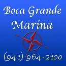 Boca Grande Marina, Gasparilla Island, Florida
