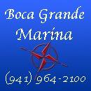 Boca Grande Marina, Gasparilla Island, Florida