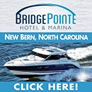 Bridge Pointe Marina, New Bern, NC
