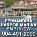 Fernandina Harbor Marina, as a self-sustaining business of the Marina Department for the City of Fernandina Beach, is dedicated to exceptional service to the community and our customers. As Ambassador