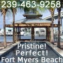 The Town of Fort Myers Beach proudly operates and maintains the Matanzas Harbor Municipal Mooring Field. The field boasts 70 mooring balls available for public rental year-round, and accommodates vessels up to 48 feet in length. The mooring field is located east of the Sky Bridge between San Carlos and Estero Islands in Matanzas Pass. For recreational cruisers, the Fort Myers Beach Mooring Field is a wonderful destination. Coming ashore at the Town's dinghy dock puts boaters in walking distance to beaches, restaurants, shopping, nightlife, and public transportation. Mooring ball rental fees are $13/day or $260/month. All renters MUST register with Matanzas Inn upon arrival. The dinghy dock is available for public use to tie up dinghies 10' or less (no overnight tie-ups). The dock is located beneath the Sky Bridge between Matanzas Inn Restaurant and the public fishing pier.