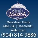 The Town of Marineland has opened its ports with a brand new marina facility creating a destination for boaters on the Intracoastal Waterway between Daytona Beach and St. Augustine, FL.