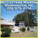 McCotters Marina, Washington, NC