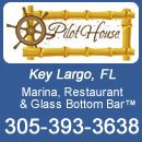 The Pilot House Marina is located on secluded Lake Largo just minutes from downtown Key Largo. This choice location borders on John Pennekamp Coral Reef State Park, an underwater park famous among snorkeling and diving enthusiasts.