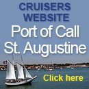 Port of Call, St. Augustine