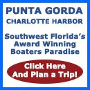 Punta Gorda, Florida - a GREAT cruising destination