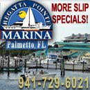 Regatta Pointe Marina