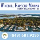 Windmill Harbour Marina, Hilton Head SC