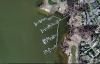 Albemarle Plantation Marina - Google Earth Image