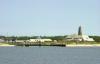 Approaching Entrance to Bald Head Island Marina