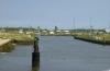 Entering to Bald Head Island Marina