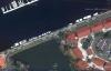 Barefoot Landing Transient Dock - Google Earth