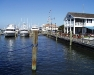 Beaufort Municipal Docks