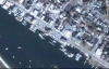 Beaufort Municipal Docks - Google Earth
