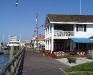 Beaufort Boardwalk and Dockhouse Restaurant