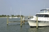 Beaufort Town Docks and Taylor Creek Anchorage