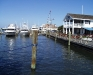 Taylor Creek Waterfront and Beaufort Town Docks