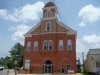 Belhaven City Hall and Museum (Courtesy Chuck Baier and Susan Landry)