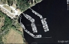 Blackbeard Sailing Club - Google Earth