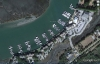 Bohicket Marina Village - Google Earth