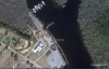 Bucksport Marina - Google Earth