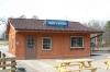 Bucksport Marina Dockmaster\'s Office and Ship\'s Store