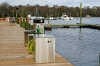 Bucksport Marina Fuel Pumps