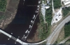 Cape Fear Marina - Bennett Brothers Yachts - Google Earth