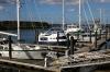 Cape Fear Marina - Bennett Brothers Yachts