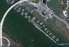 Charleston City Marina - Google Earth