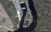 Conway City Marina - Google Earth