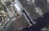 Cricket Cove Marina - Google Earth