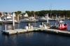 Cricket Cove Marina Fuel Dock