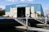 Cricket Cove Marina Fuel Dock Drystack Building