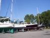 Dataw Island Marina Repair Yard