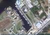 Marina at Dock Holidays - Google Earth