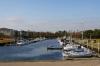 Marina at Dock Holidays