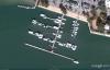 Downtown Marina of Beaufort - Google Earth