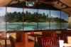 Fish Tales Restaurant Mural - Fort McAllister Marina