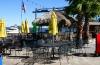 Fish Tales Restaurant Outside Deck - Fort McAllister Marina