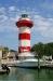 Harbour Town Yacht Basin Lighthouse