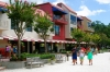 Harbour Town Yacht Basin Shopping Complex