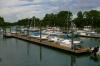 Hilton Head Harbor Inner Dockage Basin