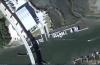 Holden Beach Marina - Google Earth