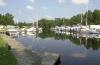 Lambs Marina Dockage Basin