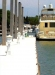 Leland Marina - New 2012 Floating Dock