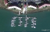 Mariner's Cay Marina - Google Earth