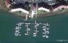 Mariner\'s Cay Marina - Google Earth