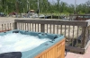 Midway Marina Hot Tub