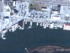 Morehead Gulf Docks - Google Earth